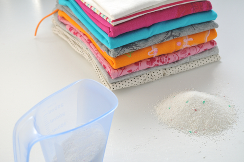 washing powder detergent for clothing